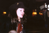 Annie Oakley at Skytop 2001