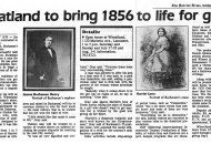 Wheatland to Bring 1856 article 1991 complete
