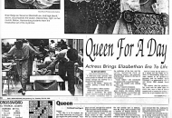 Queen for a Day article 90